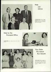 Page 15, 1958 Edition, Central High School - Centralian Yearbook (Phoenix, AZ) online yearbook collection