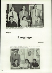 Page 17, 1958 Edition, Central High School - Centralian Yearbook (Phoenix, AZ) online yearbook collection