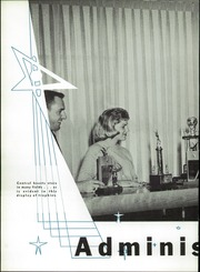 Page 10, 1960 Edition, Central High School - Centralian Yearbook (Phoenix, AZ) online yearbook collection