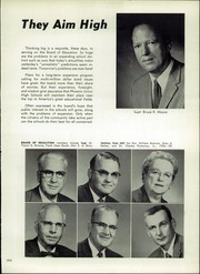 Page 13, 1960 Edition, Central High School - Centralian Yearbook (Phoenix, AZ) online yearbook collection