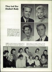 Page 17, 1960 Edition, Central High School - Centralian Yearbook (Phoenix, AZ) online yearbook collection