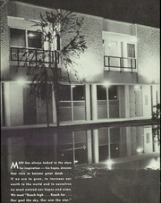 Page 8, 1960 Edition, Central High School - Centralian Yearbook (Phoenix, AZ) online yearbook collection