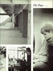 Page 9, 1968 Edition, Central High School - Centralian Yearbook (Phoenix, AZ) online yearbook collection