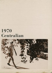 Page 1, 1970 Edition, Central High School - Centralian Yearbook (Phoenix, AZ) online yearbook collection