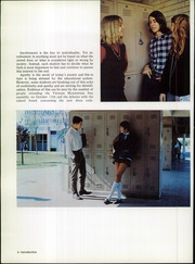 Page 10, 1970 Edition, Central High School - Centralian Yearbook (Phoenix, AZ) online yearbook collection