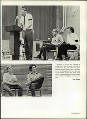 Page 13, 1970 Edition, Central High School - Centralian Yearbook (Phoenix, AZ) online yearbook collection
