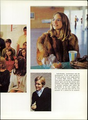 Page 15, 1970 Edition, Central High School - Centralian Yearbook (Phoenix, AZ) online yearbook collection