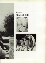 Page 17, 1970 Edition, Central High School - Centralian Yearbook (Phoenix, AZ) online yearbook collection