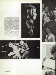 Page 8, 1970 Edition, Central High School - Centralian Yearbook (Phoenix, AZ) online yearbook collection