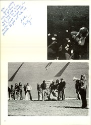 Page 16, 1972 Edition, Central High School - Centralian Yearbook (Phoenix, AZ) online yearbook collection