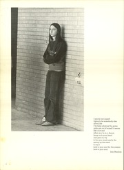 Page 6, 1972 Edition, Central High School - Centralian Yearbook (Phoenix, AZ) online yearbook collection