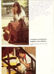 Page 11, 1978 Edition, Central High School - Centralian Yearbook (Phoenix, AZ) online yearbook collection