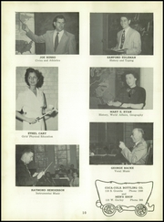 Page 14, 1954 Edition, Prescott High School - Hassayamper Yearbook (Prescott, AZ) online yearbook collection