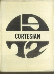 1972 Edition, Cortez High School - Cortesians Yearbook (Phoenix, AZ)