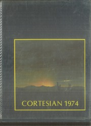 1974 Edition, Cortez High School - Cortesians Yearbook (Phoenix, AZ)