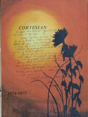 Page 5, 1975 Edition, Cortez High School - Cortesians Yearbook (Phoenix, AZ) online yearbook collection