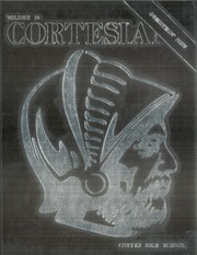 1981 Edition, Cortez High School - Cortesians Yearbook (Phoenix, AZ)