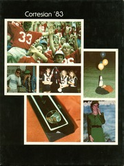 1983 Edition, Cortez High School - Cortesians Yearbook (Phoenix, AZ)