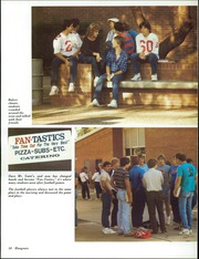Page 14, 1985 Edition, Cortez High School - Cortesians Yearbook (Phoenix, AZ) online yearbook collection