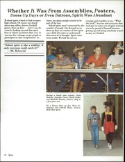 Page 16, 1985 Edition, Cortez High School - Cortesians Yearbook (Phoenix, AZ) online yearbook collection
