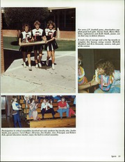 Page 17, 1985 Edition, Cortez High School - Cortesians Yearbook (Phoenix, AZ) online yearbook collection