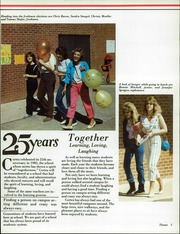 Page 9, 1985 Edition, Cortez High School - Cortesians Yearbook (Phoenix, AZ) online yearbook collection