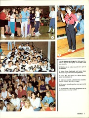 Page 11, 1988 Edition, Cortez High School - Cortesians Yearbook (Phoenix, AZ) online yearbook collection