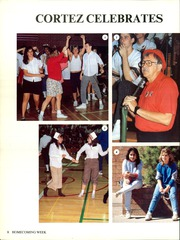 Page 12, 1988 Edition, Cortez High School - Cortesians Yearbook (Phoenix, AZ) online yearbook collection