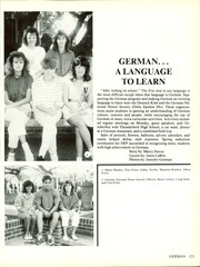 Page 125, 1988 Edition, Cortez High School - Cortesians Yearbook (Phoenix, AZ) online yearbook collection