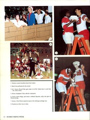Page 16, 1988 Edition, Cortez High School - Cortesians Yearbook (Phoenix, AZ) online yearbook collection
