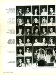 Page 180, 1988 Edition, Cortez High School - Cortesians Yearbook (Phoenix, AZ) online yearbook collection