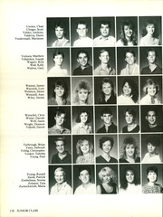 Page 182, 1988 Edition, Cortez High School - Cortesians Yearbook (Phoenix, AZ) online yearbook collection
