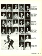 Page 185, 1988 Edition, Cortez High School - Cortesians Yearbook (Phoenix, AZ) online yearbook collection
