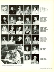Page 187, 1988 Edition, Cortez High School - Cortesians Yearbook (Phoenix, AZ) online yearbook collection