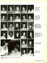 Page 191, 1988 Edition, Cortez High School - Cortesians Yearbook (Phoenix, AZ) online yearbook collection