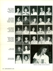 Page 194, 1988 Edition, Cortez High School - Cortesians Yearbook (Phoenix, AZ) online yearbook collection