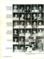 Page 196, 1988 Edition, Cortez High School - Cortesians Yearbook (Phoenix, AZ) online yearbook collection