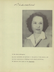 Page 11, 1947 Edition, Coolidge High School - President Yearbook (Coolidge, AZ) online yearbook collection