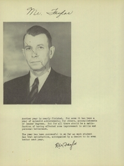 Page 12, 1947 Edition, Coolidge High School - President Yearbook (Coolidge, AZ) online yearbook collection
