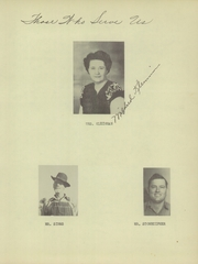 Page 13, 1947 Edition, Coolidge High School - President Yearbook (Coolidge, AZ) online yearbook collection