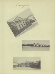 Page 15, 1947 Edition, Coolidge High School - President Yearbook (Coolidge, AZ) online yearbook collection