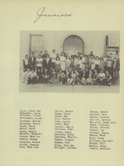 Page 55, 1947 Edition, Coolidge High School - President Yearbook (Coolidge, AZ) online yearbook collection