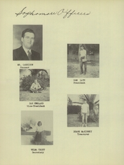 Page 62, 1947 Edition, Coolidge High School - President Yearbook (Coolidge, AZ) online yearbook collection