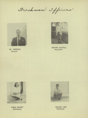 Page 68, 1947 Edition, Coolidge High School - President Yearbook (Coolidge, AZ) online yearbook collection