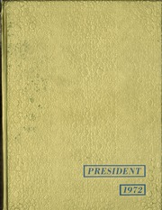 Page 1, 1972 Edition, Coolidge High School - President Yearbook (Coolidge, AZ) online yearbook collection