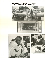 Page 10, 1972 Edition, Coolidge High School - President Yearbook (Coolidge, AZ) online yearbook collection