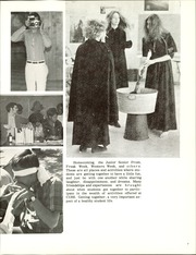 Page 11, 1972 Edition, Coolidge High School - President Yearbook (Coolidge, AZ) online yearbook collection