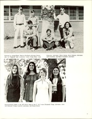 Page 13, 1972 Edition, Coolidge High School - President Yearbook (Coolidge, AZ) online yearbook collection