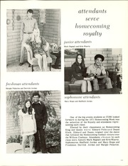 Page 17, 1972 Edition, Coolidge High School - President Yearbook (Coolidge, AZ) online yearbook collection
