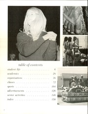 Page 6, 1972 Edition, Coolidge High School - President Yearbook (Coolidge, AZ) online yearbook collection